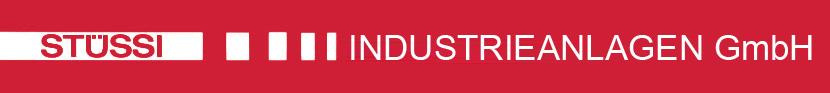 Stüssi Industrieanlagen Logo